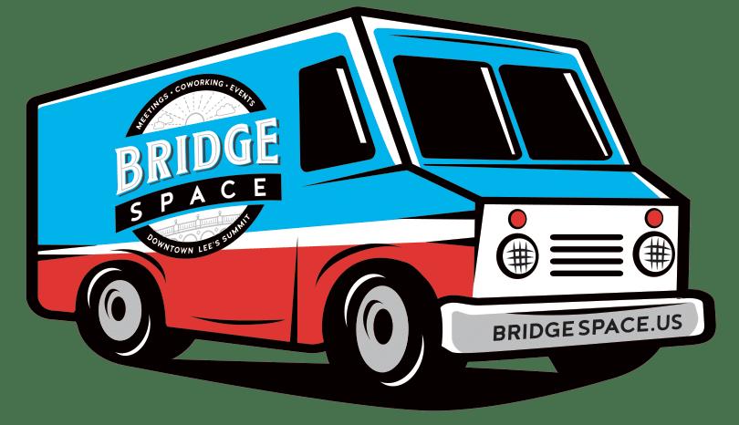 Bridge Space Truck