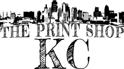 The Print Shop KC
